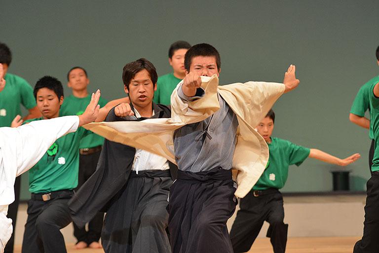 島田樟誠高等学校